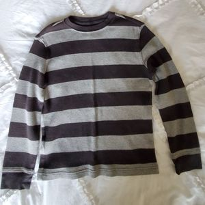 Boys LS Shirt